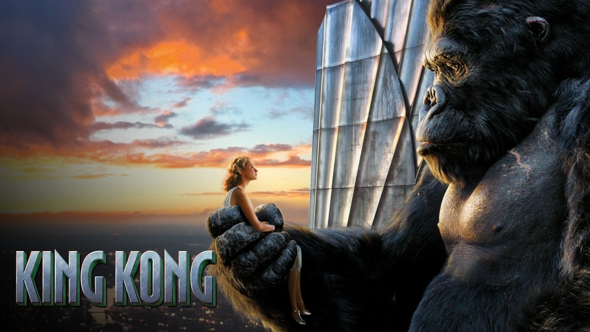 King Kong 2005 Review